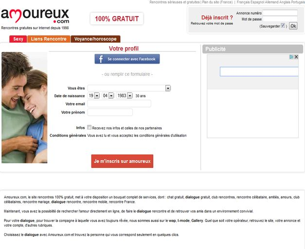 Meetic rencontres gay