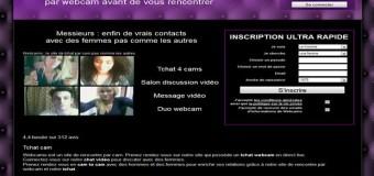 Webcamo.com est LE site de rencontre par webcam