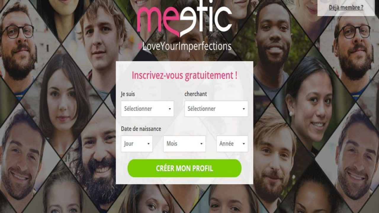 Plus grands sites de rencontres en Allemagne