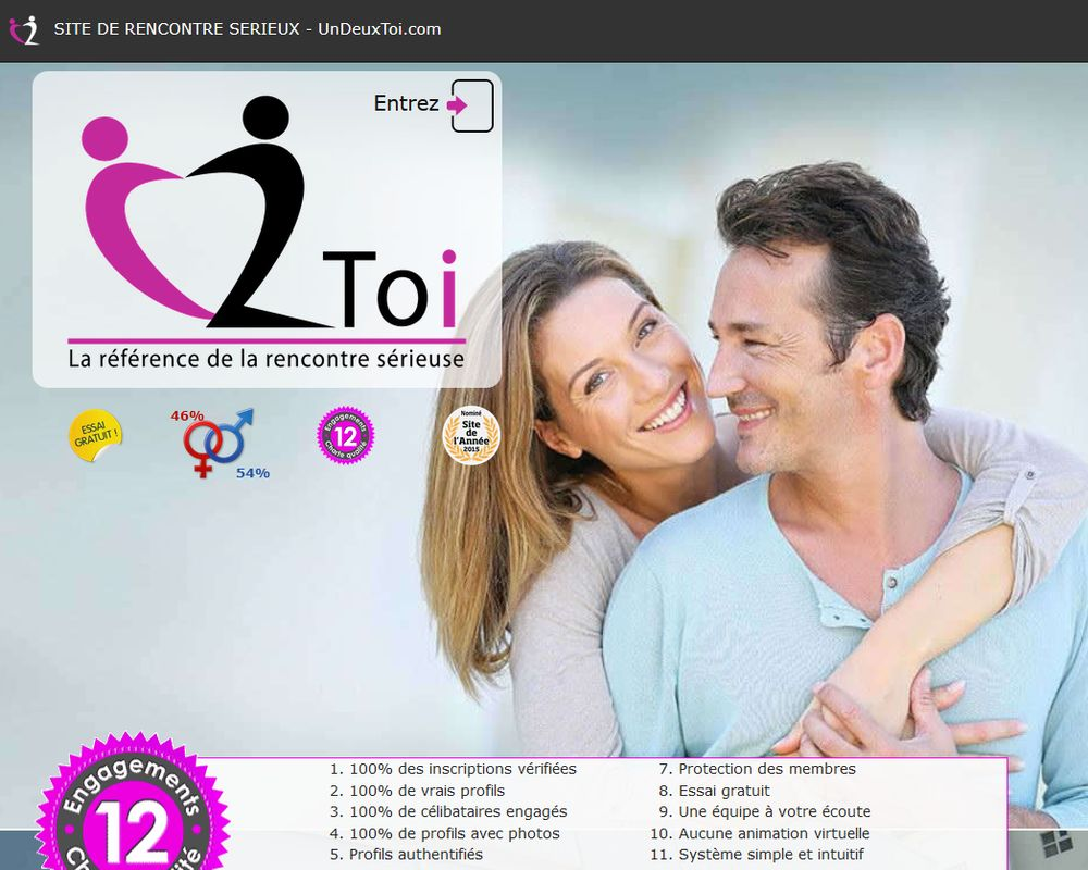 funny dating site ads